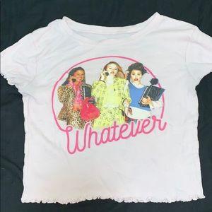 "Clueless ""Whatever"" Tshirt"